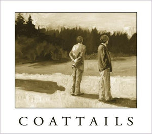 Coattails Pinot Noir Sequitur Vineyard 2017 - Suckling 96 Points