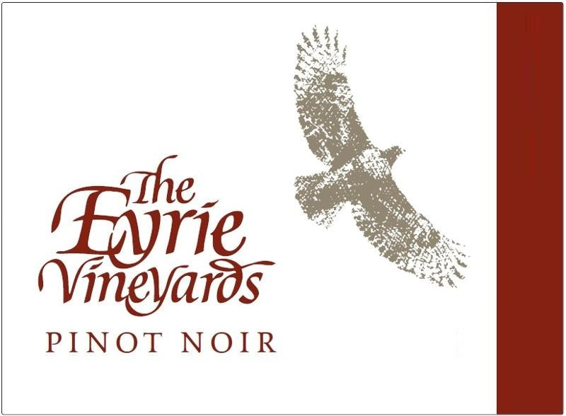 Eyrie Pinot Noir Estate Dundee Hills -- Suckling 94 Points