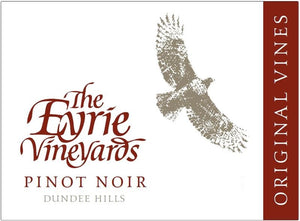 Eyrie Pinot Noir South Block 2014- Vinous 95 Points
