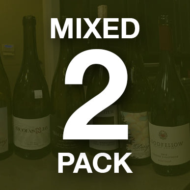 Pinotguy's Gift Pack - Mixed 2 Pack Blockbuster Pinots!