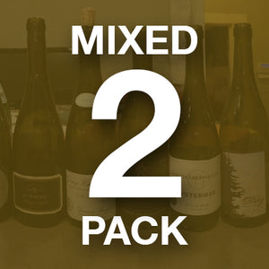 Pinotguy's Gift Pack - Mixed 2 Pack Value Pinots!