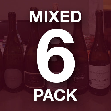 Pinotguy's Gift Pack- Mixed 6 Pack Blockbuster Pinots!