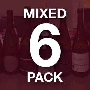 Pinotguy's Gift Pack- Mixed 6 Pack Blockbuster Pinots $309