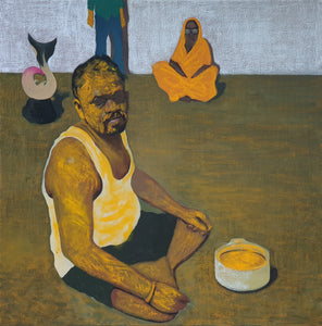 Omkar Mankame, 'Nandu Getting Married', 2019