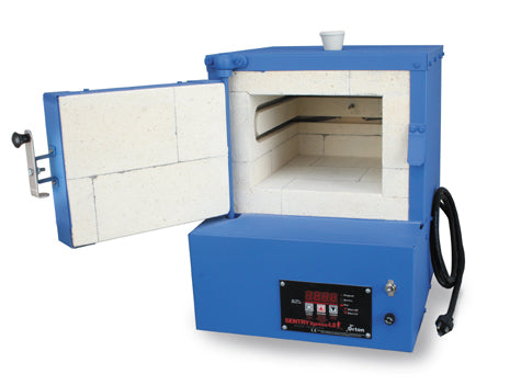 E-12A Front Load Table Top Kiln (Free Shipping)!