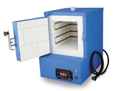 Xpress E-12T Front Loading Table Top Kiln (With Furniture Kit)