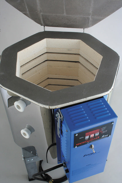 "Xpress-66-3 7-Sided China/Ceramics/Doll Kiln (3"" Sidewalls) Ceramic Kiln - paragonkilns.com"
