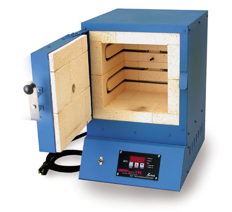 E-10 Digital Table Top Kiln  (Free Shipping)