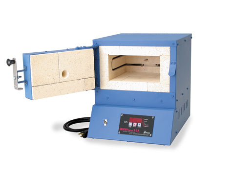 E-9A Digital Front Loading Table Top Kiln (Free Shipping!)
