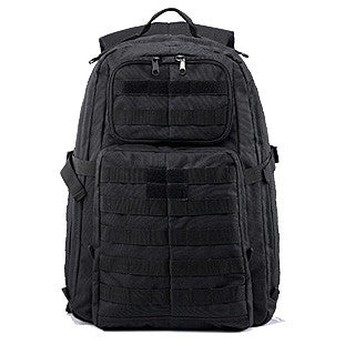 Military Tactical Backpack 50L Large Pack Army MOLLE Bug out Bag 3 Day