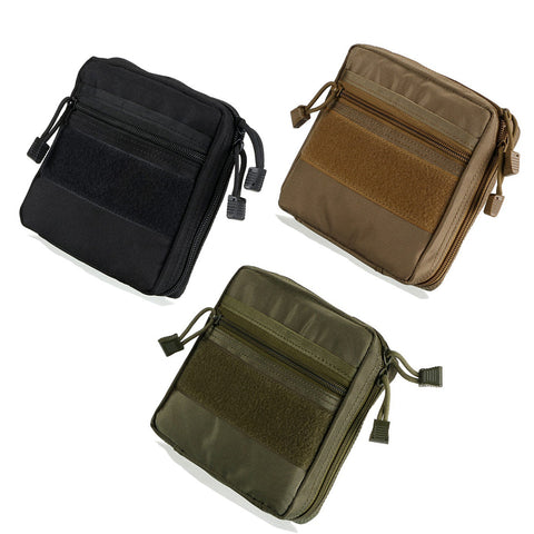Multi-function Molle Medical Pouch