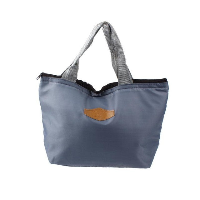 Picnic Bag - Thermal Insulated Lunch Bag Cooler
