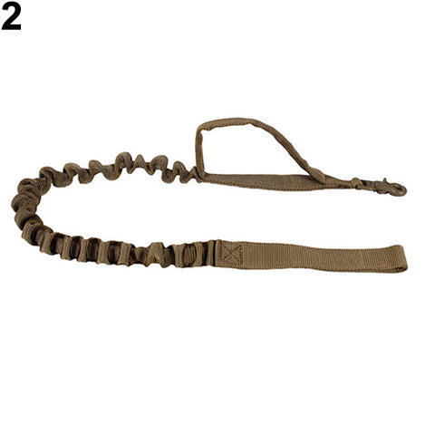 Quick Release Heavy Duty Military Dog Leash