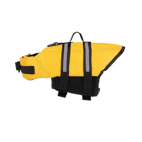 Dog Life Jacket - Dog Flotation Device