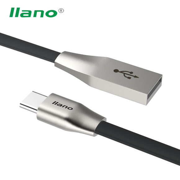USB-C Heavy Duty Flat Cable
