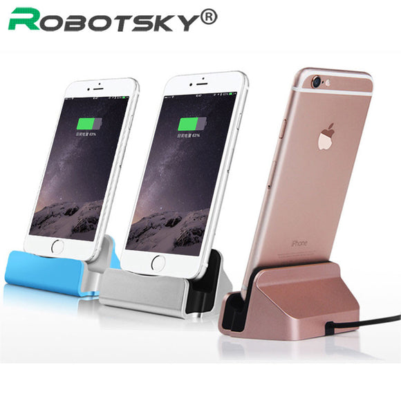 Desktop Charging Stand for iPhone