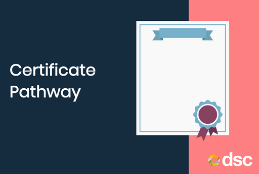 Support Worker eLearning - Certificate Pathway