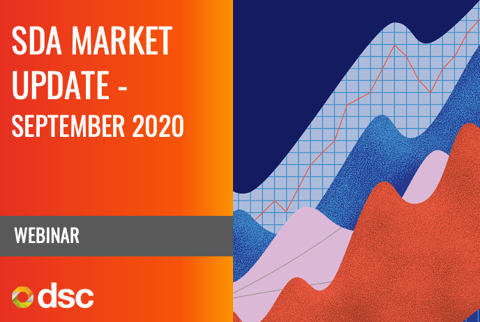 SDA Market Update - September 2020