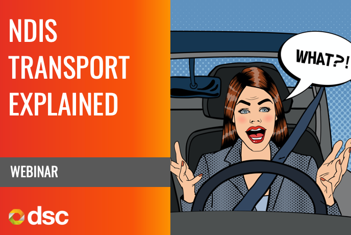 NDIS Transport Explained