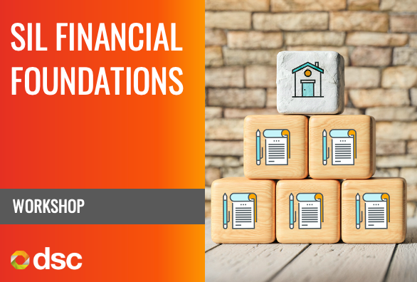 SIL Financial Foundations