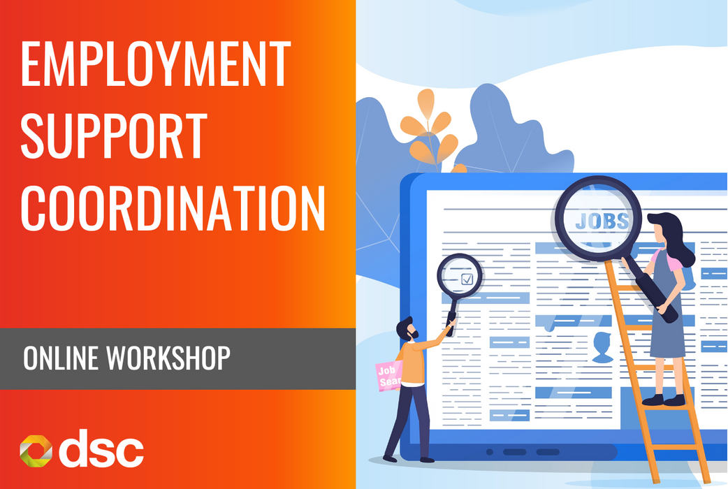 Support Coordination & Employment Outcomes