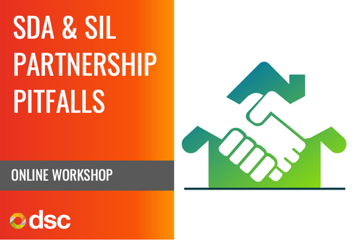 SDA & SIL Partnership Pitfalls
