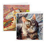 Greeting Cards (Pack of 13)