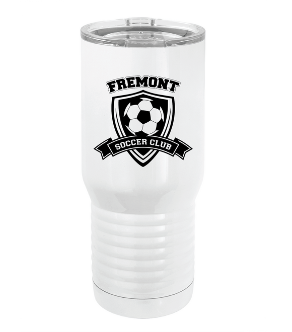 FSC Tall Sublimated Tumbler 20oz