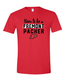 Fremont Packers T-Shirt TEST