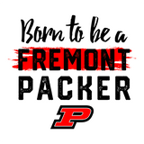 Fremont Packers Blanket