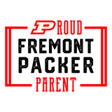 Fremont Packers Koozie