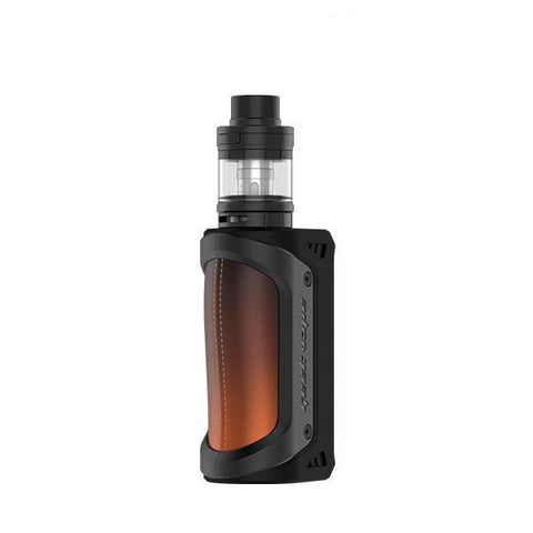 Big Puff GeekVape Aegis 100W TC Kit with Shield Tank - Canada