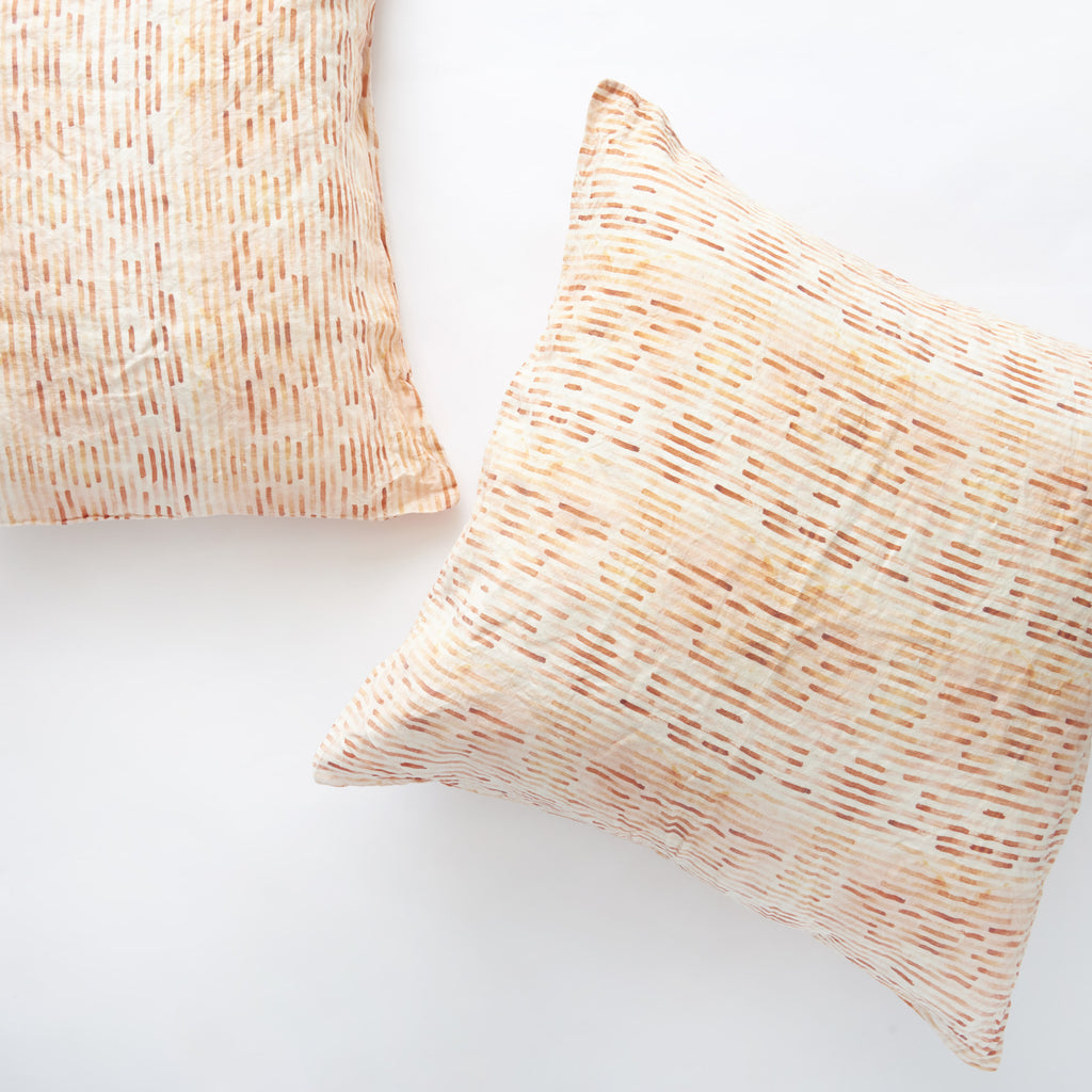 Lulu Pillowcase Sets