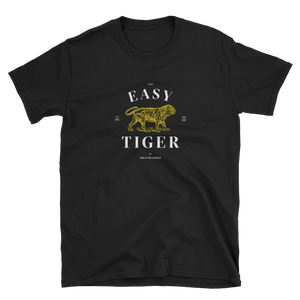 The Easy Tiger (Dark) - Permanente