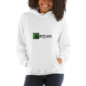 Vegan Women's Hoodie Vegan Breaking Bad