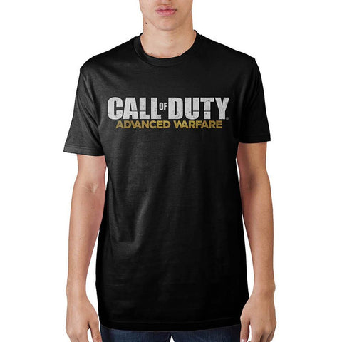 Call Of Duty Advanced Warfare T-Shirt - Masters Of Geek
