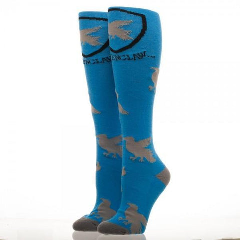 Harry Potter Ravenclaw Knee High - Masters Of Geek