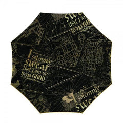Harry Potter I Solemnly Swear Umbrella - Masters Of Geek