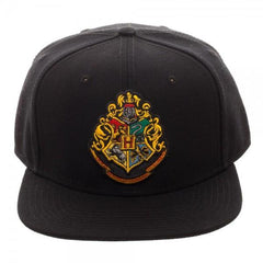 Harry Potter Hogwarts Youth Snapbac - Masters Of Geek