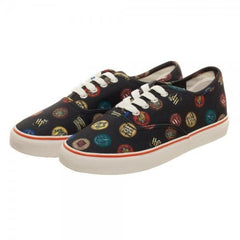Harry Potter Unisex Lo Pro Shoes