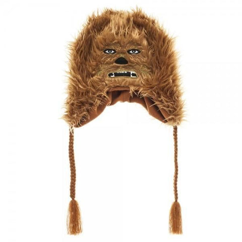 Star Wars Chewbacca Laplander - Masters Of Geek