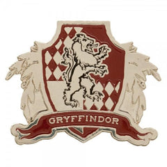 Harry Potter Gryffindor Pin - Masters Of Geek