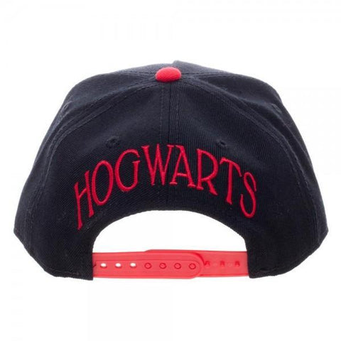 Harry Potter Hogwarts Youth Snapback - Masters Of Geek