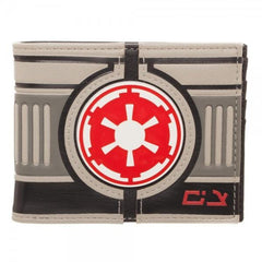 Star Wars AT-AT Pilot Bi-Fold Wallet - Masters Of Geek