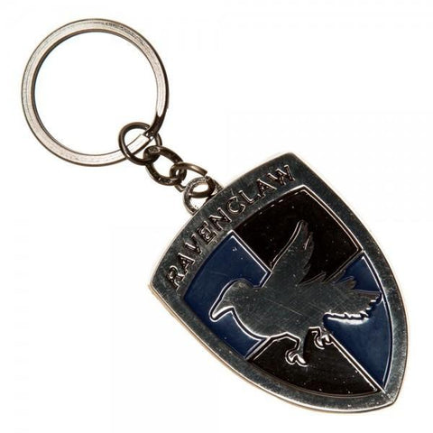 Harry Potter Ravenclaw Keychain - Masters Of Geek