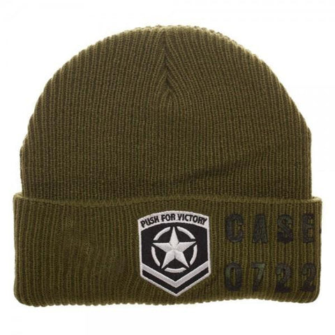Call Of Duty Beanie - Masters Of Geek