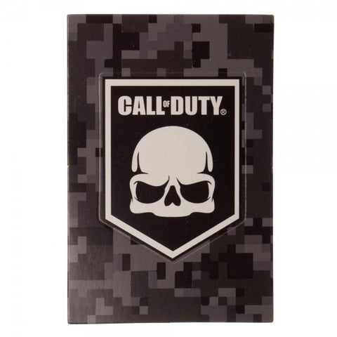 Call of Duty Logo Lanyard - Masters Of Geek