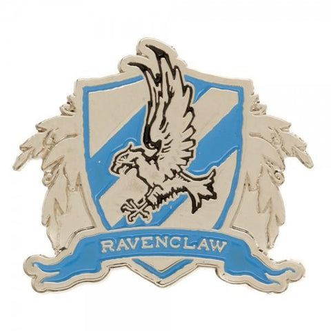 Harry Potter Ravenclaw Lapel Pin - Masters Of Geek