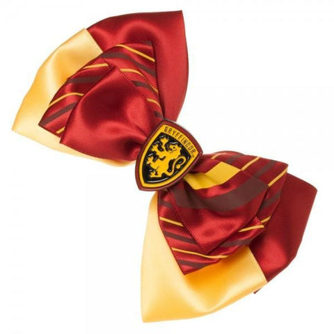Harry Potter Gryffindor Bow - Masters Of Geek