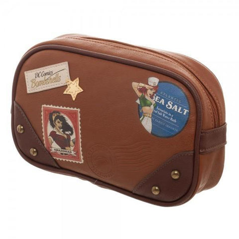 Bombshell Makeup Bag - Masters Of Geek